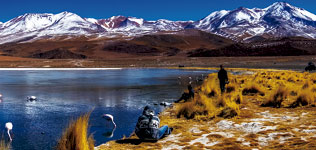Bolivia Escape Tour